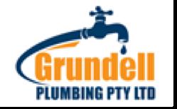 Grundell Plumbing Pty Ltd